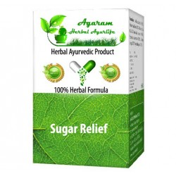 Sugar Relief DIABETIC CARE SPECIAL