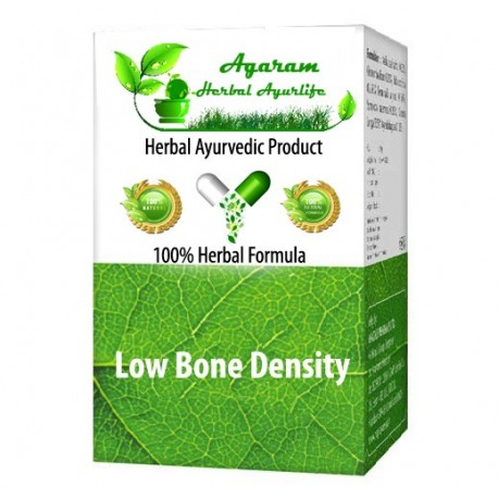 Low Bone Density
