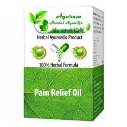 Agaram Pain Relief Oil