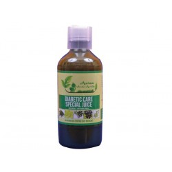 DIABETIC CARE SPECIAL JUICE (500ml)