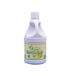 ALOE PLUS AMLA JUICE (1000ml)