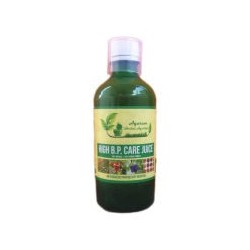 High Blood Pressure Care Juice (500ml)