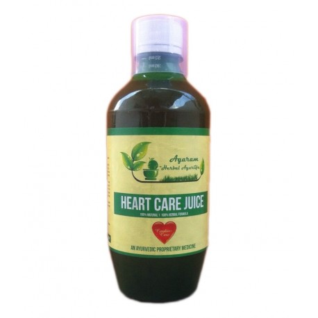 HEART CARE JUICE  (500ml)