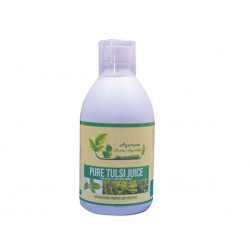 PURE TULSI JUICE (500ml)