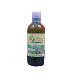 WHEAT GRASS GILOY & TULSI JUICE (500ml)