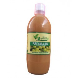 PURE AMLA JUICE  (1000ml)